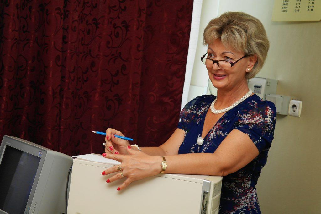 Pázmándi Katalin – pedagógus